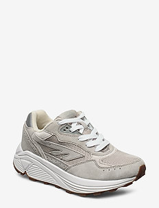 HT SHADOW RGS CORE C/O SILVER - chunky sneakers - c/o silver