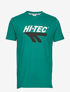 HT RADNEY - short-sleeved t-shirts - teal