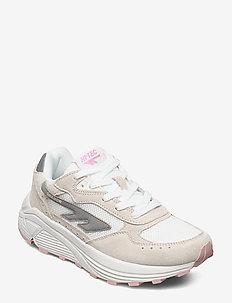 HT HTS SHADOW RGS OFF WHT-PEACH - sneakers med lav ankel - off wht-peach