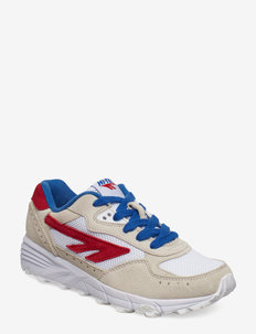 HT SHADOW TL CORPWHITE/RED/ROYAL - lav ankel - corpwhite/red/royal