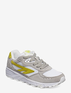 HT SHADOW TL COOL GREY/WHITE/YELLOW - tenis - cool grey/white/yellow