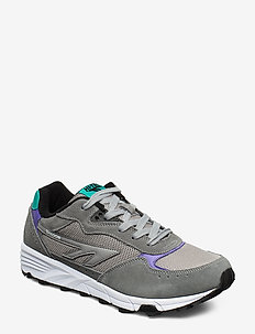 HT SHADOW TL FROST GREY/TEAL/PURPLE - lav ankel - grey/teal/purple