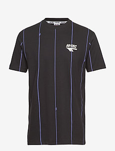 HT GENE - short-sleeved t-shirts - stretch limo