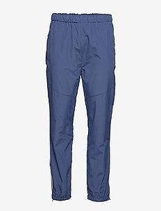HT DOMI - sweatpants - true navy