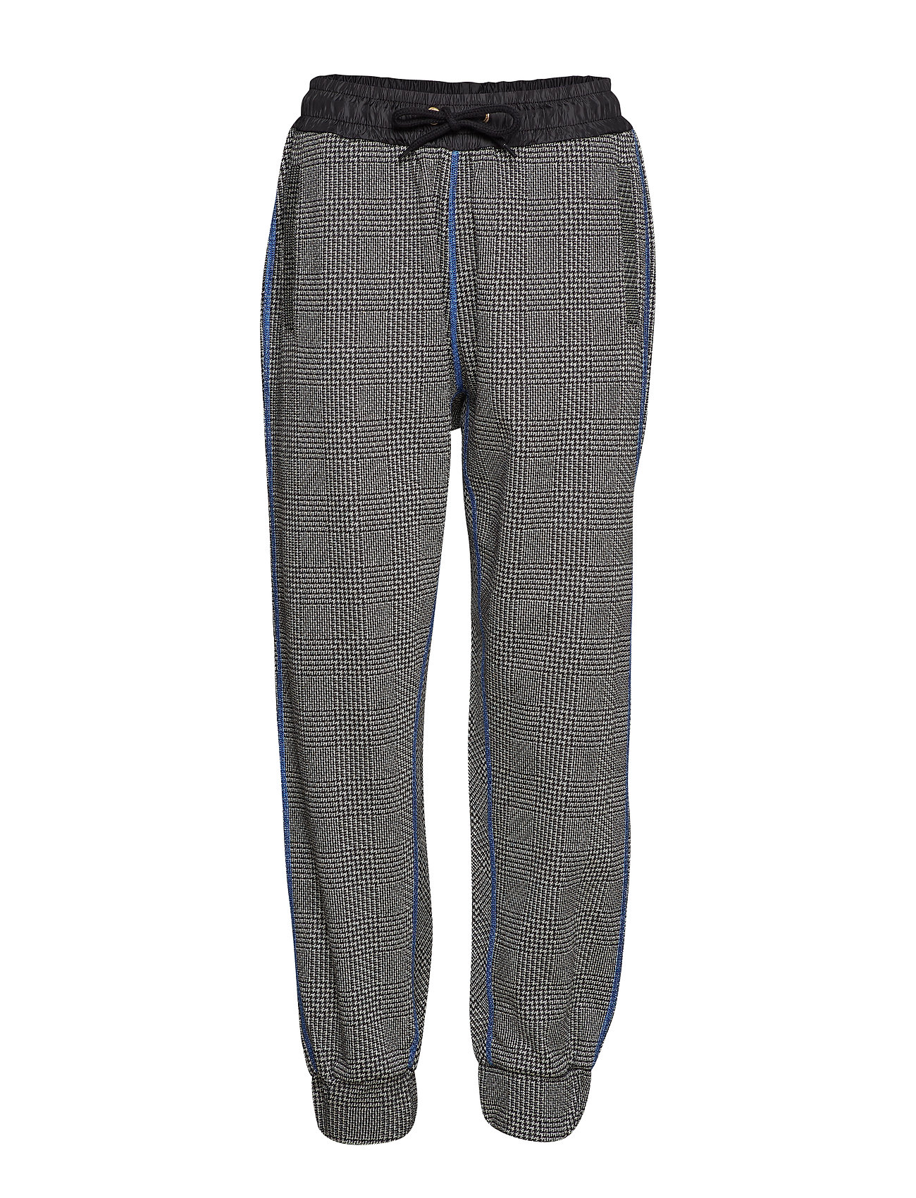 Hilfiger Collection POW TRACK PANT - METEORITE / MULTI