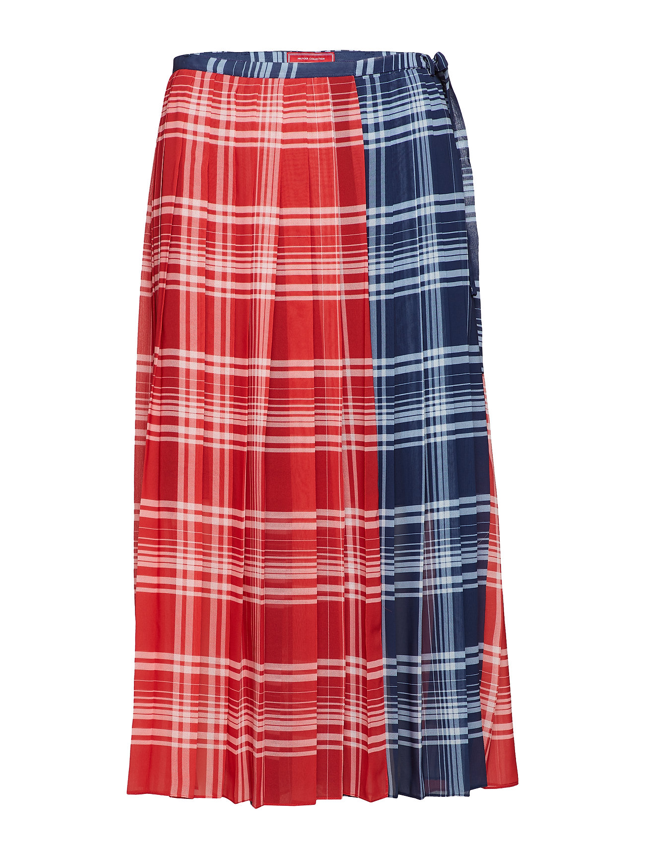 Collection Pleated RedMultiHilfiger Pleated RedMultiHilfiger Pleated Wraptrue Collection Wraptrue Madras Madras Wraptrue RedMultiHilfiger Madras mONwyn0v8