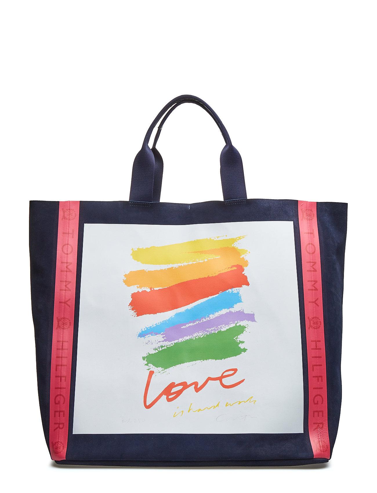 Hc Love Shopper - Hilfiger Collection
