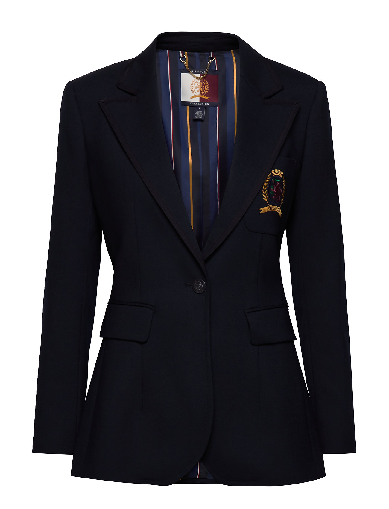 Hilfiger Collection HCW TAILORED SCHOOL, - DEEP WELL