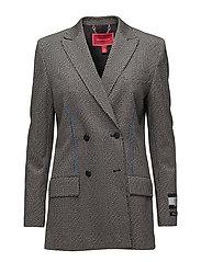Hilfiger Collection - Jacquard Jersey Tailored Jkt