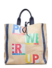 HC POWER SHOPPER, 90 - CORNSTALK
