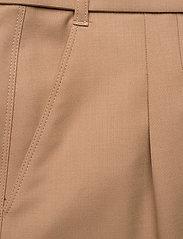Hilfiger Collection - HCW CHINO SKIRT - midi skirts - cornstalk - 2