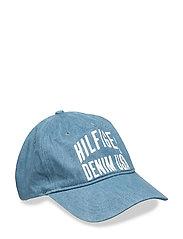 THDM INDIGO CAP 14 - BLUE
