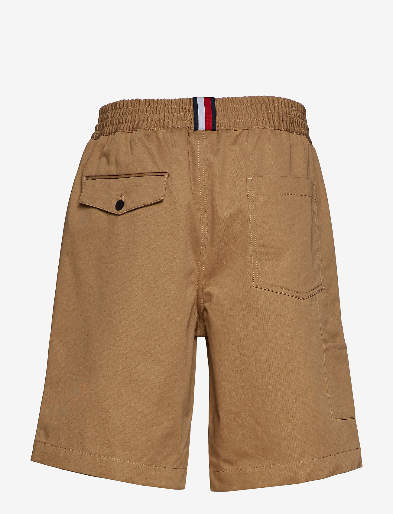 Hilfiger Collection - CARGO SHORT - casual shorts - tigers eye - 1