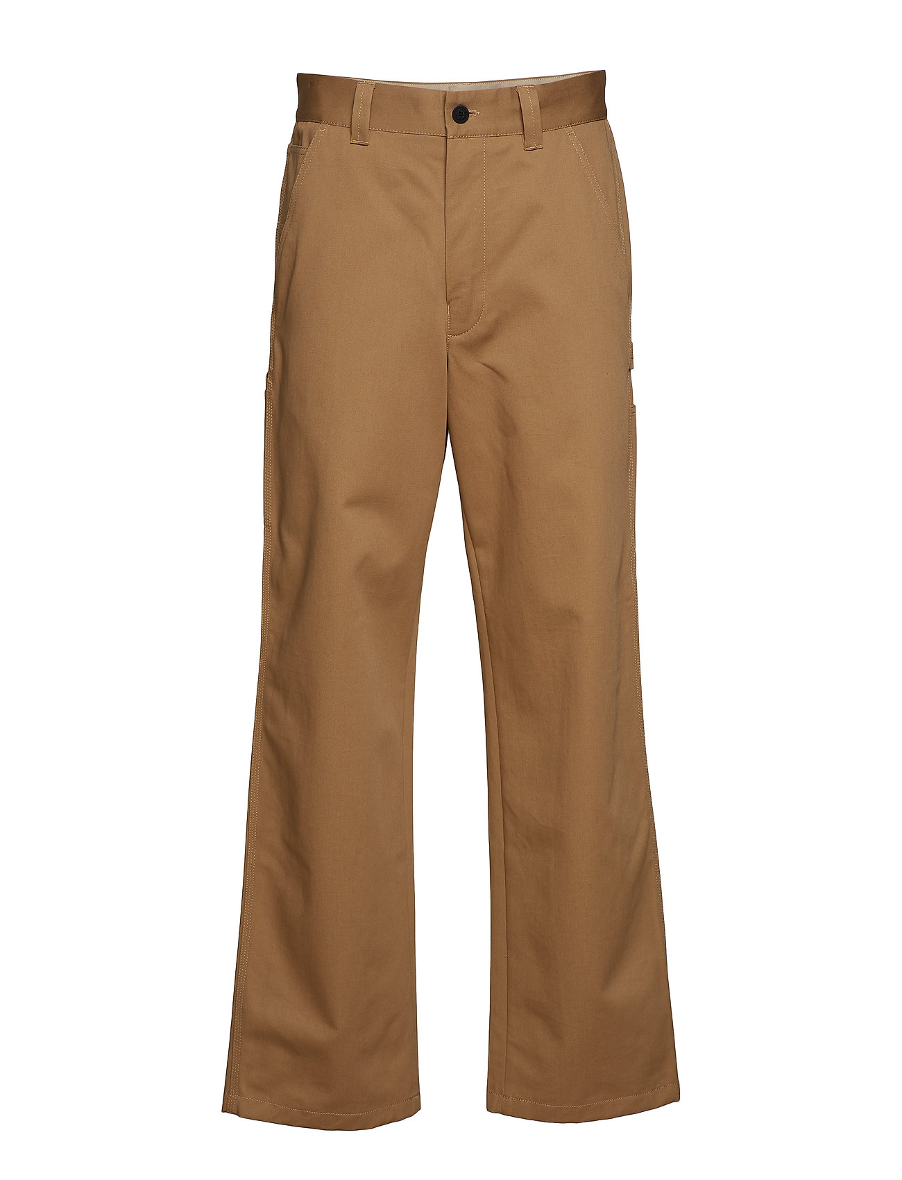 Hilfiger Collection CARGO PANT - TIGER'S EYE