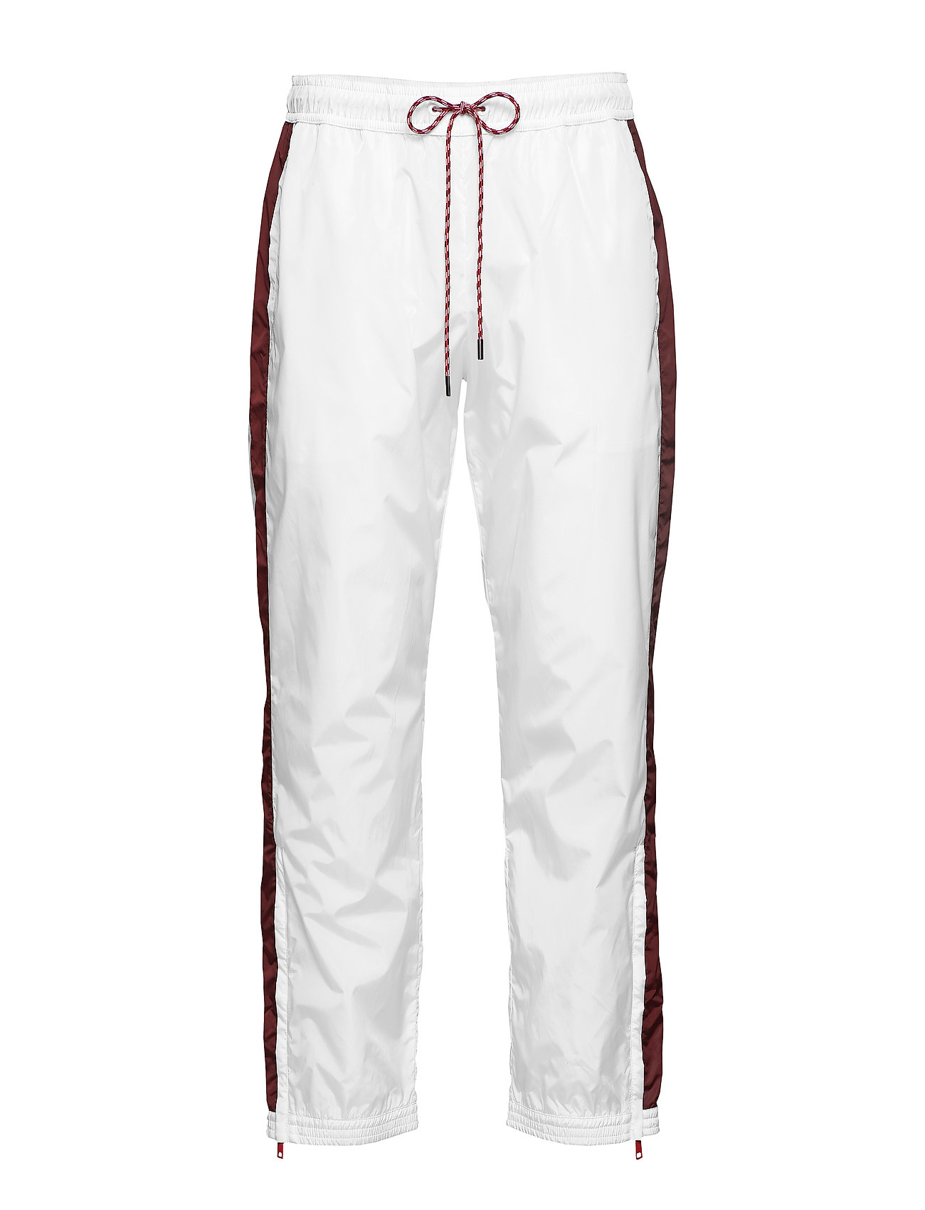 Hilfiger Collection TRACKSUIT PANTS - BRIGHT WHITE