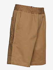 Hilfiger Collection - CARGO SHORT - casual shorts - tigers eye - 2