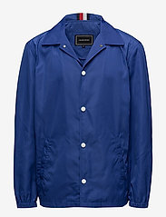 Hilfiger Collection - BE BOLD COACH JKT, 4 - kevyet takit - surf the web - 0