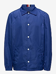 Hilfiger Collection - BE BOLD COACH JKT, 4 - kevyet takit - surf the web - 1