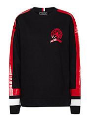 Hilfiger Edition - Hc Vintage Sport Sweatshirt