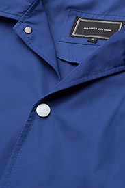 Hilfiger Collection - BE BOLD COACH JKT, 4 - kevyet takit - surf the web - 3