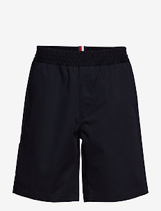 CARGO SHORT - casual shorts - sky captain