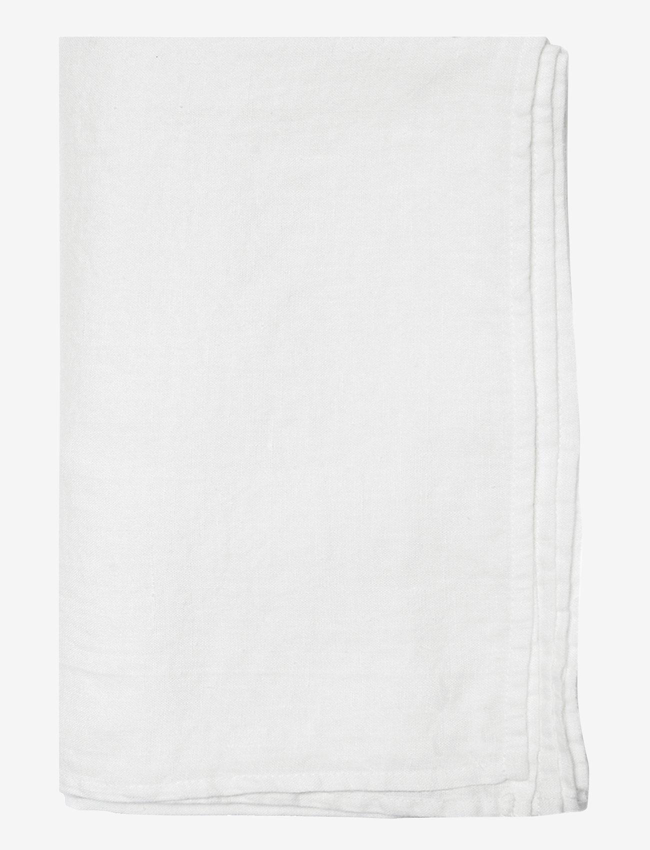 Himla - Sunshine Sheet - sänglakan - white - 0