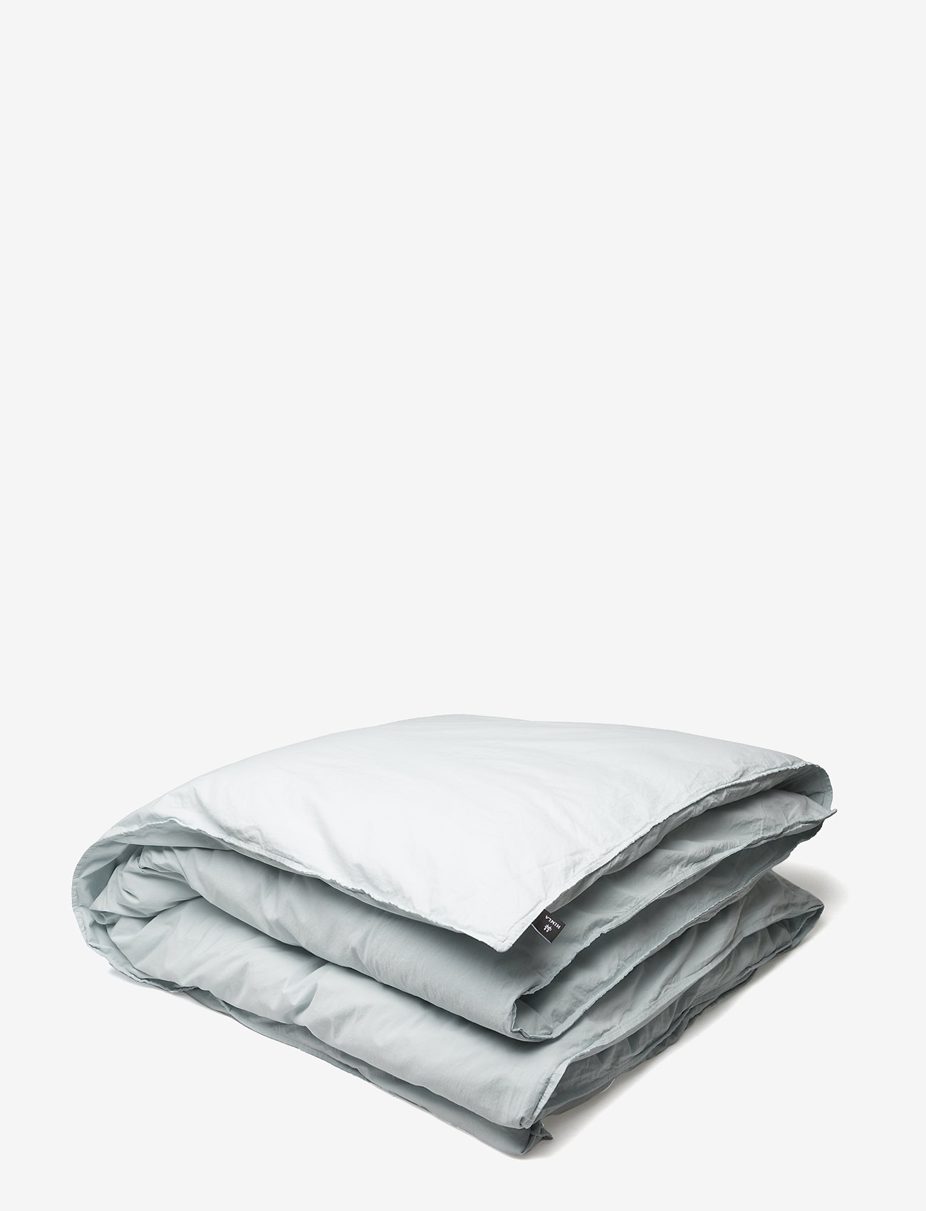 Himla - Hope Plain Duvet Cover - dynebetræk - fresh - 0
