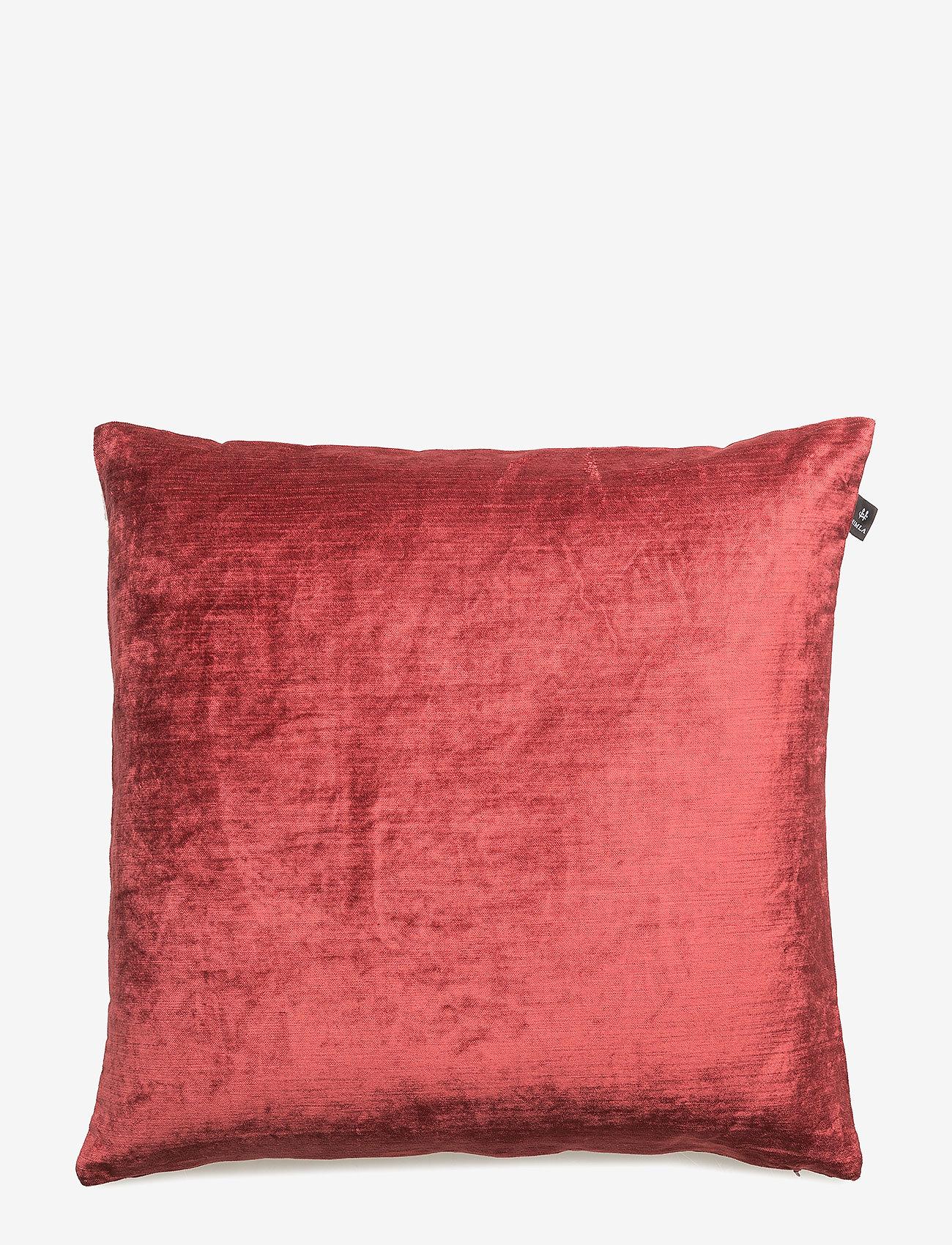 Himla - Ventura Cushion - rouge - 1