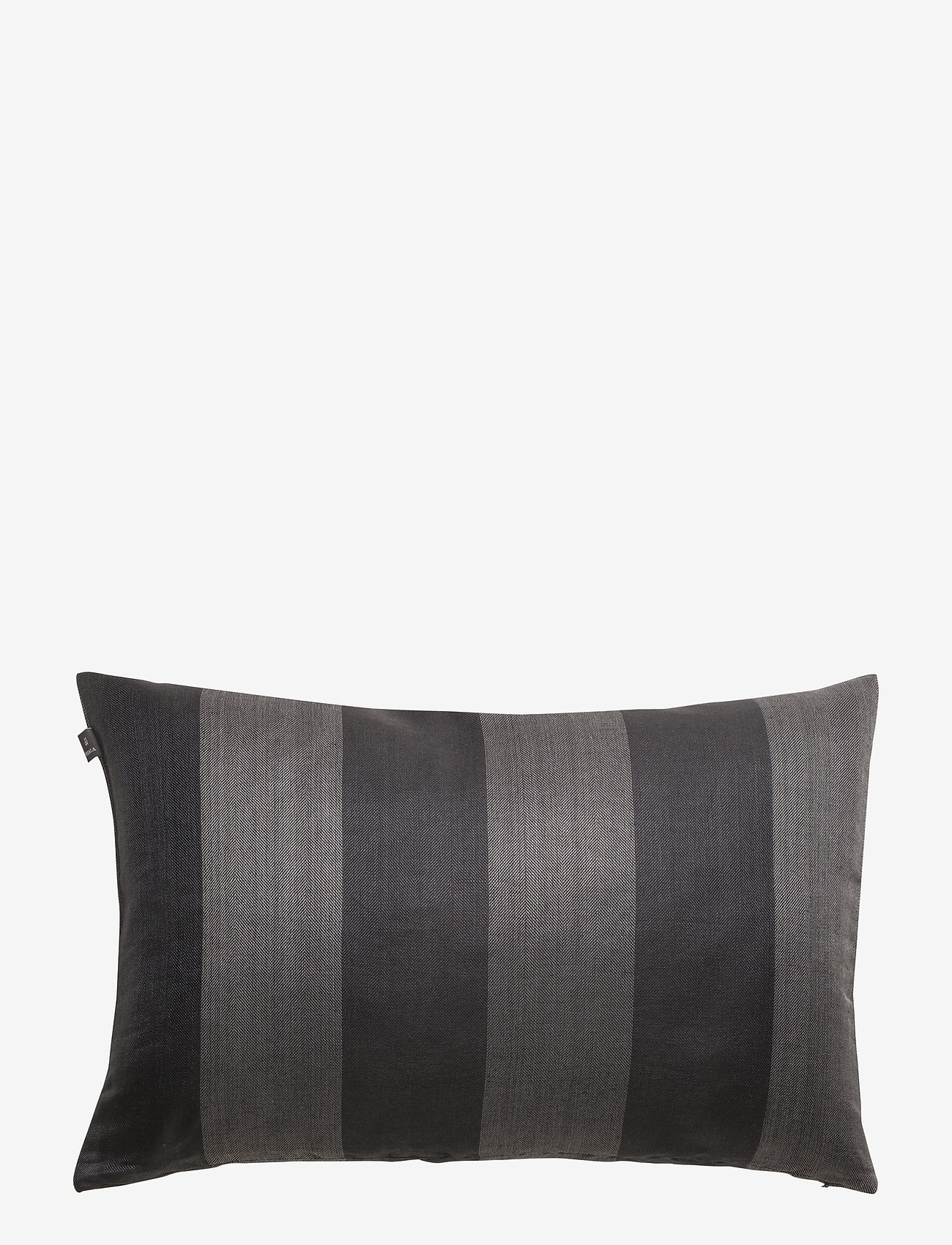 Himla - Herring Cushion cover - kuddar - black - 0