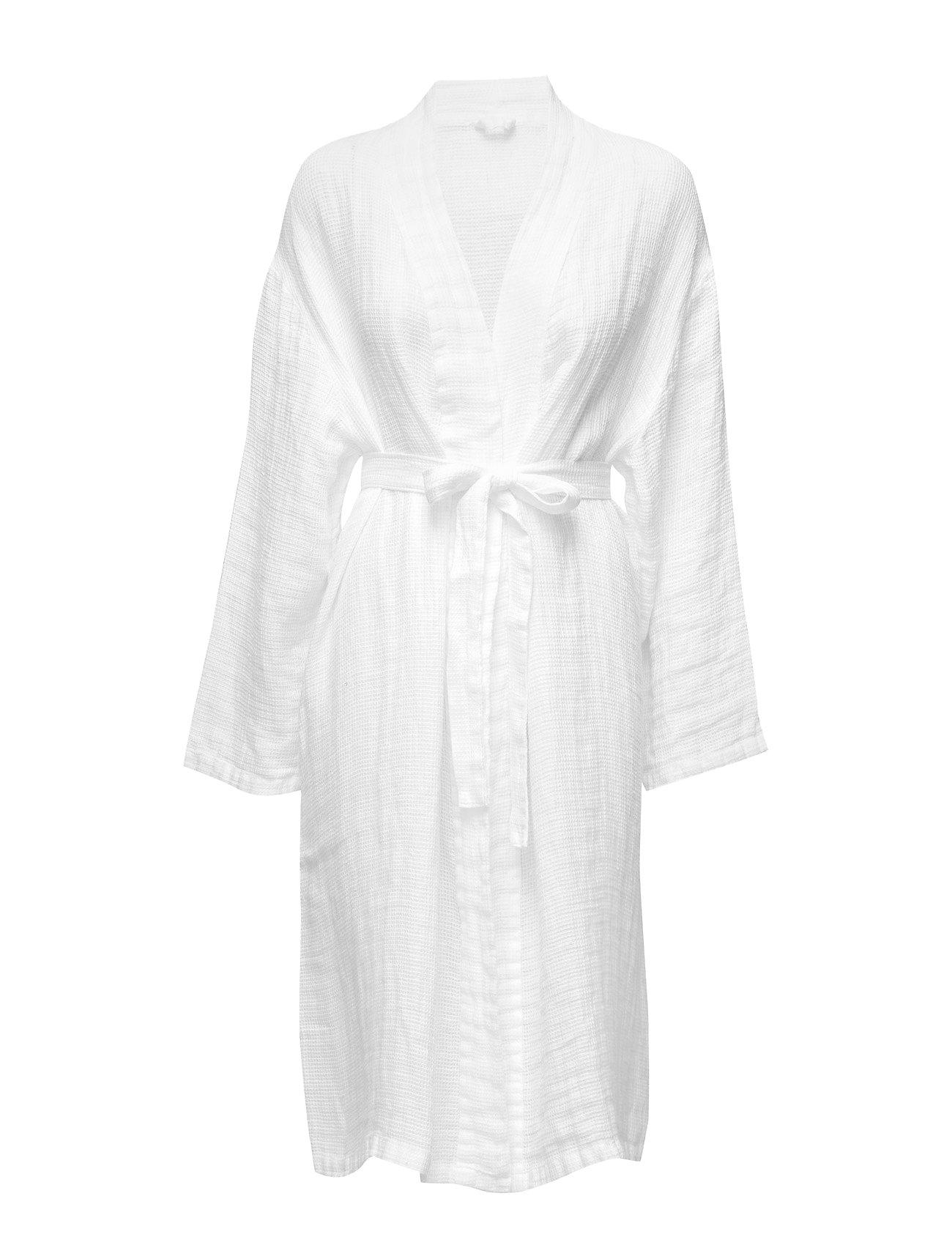 Himla Fresh Laundry Kimono Sov och loungeplagg