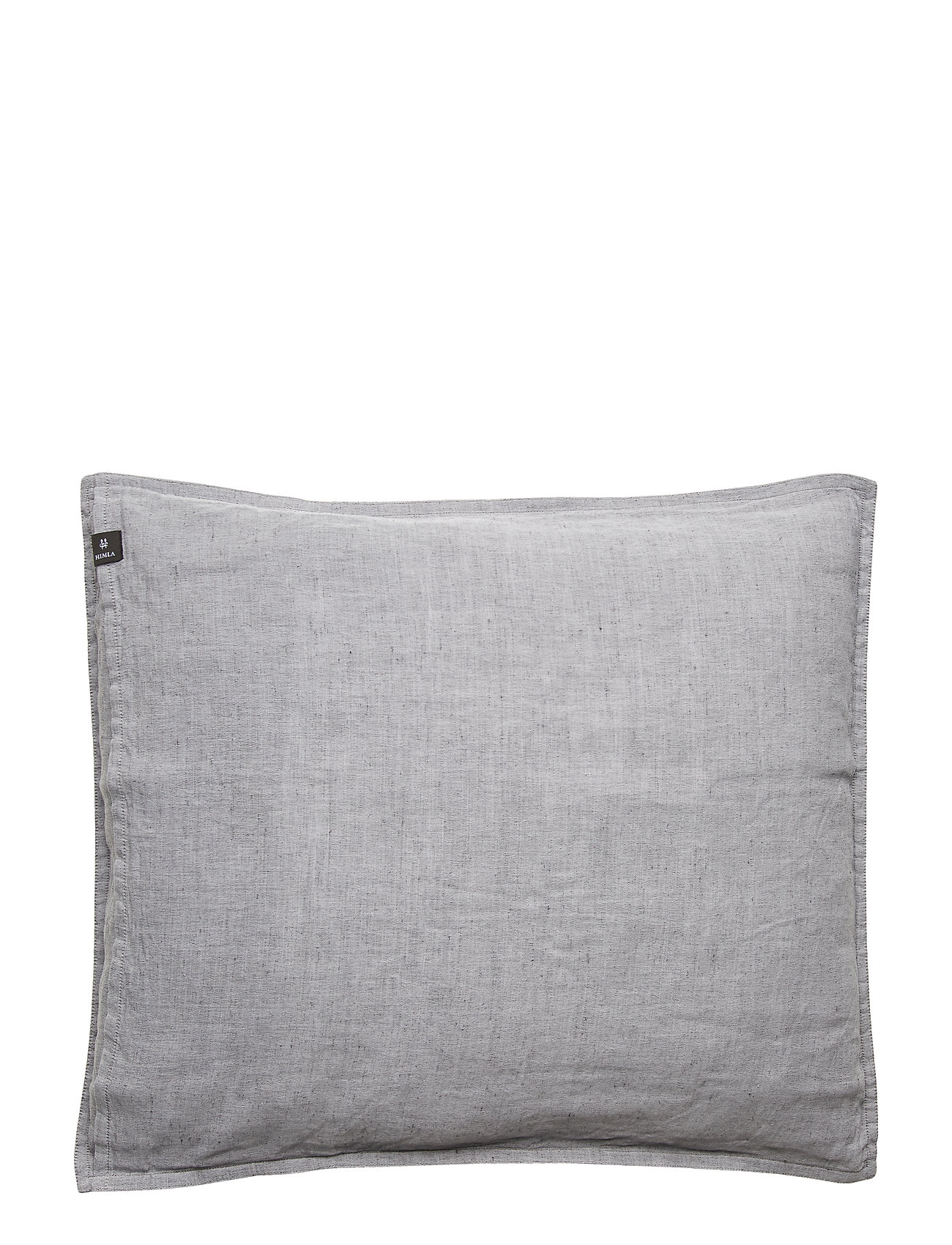 Himla Daylight Pillowcase - GRAPHITE