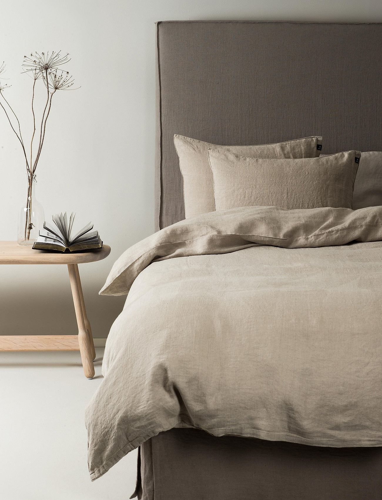 Himla - Sunshine Duvet Cover - dynebetræk - natural - 1
