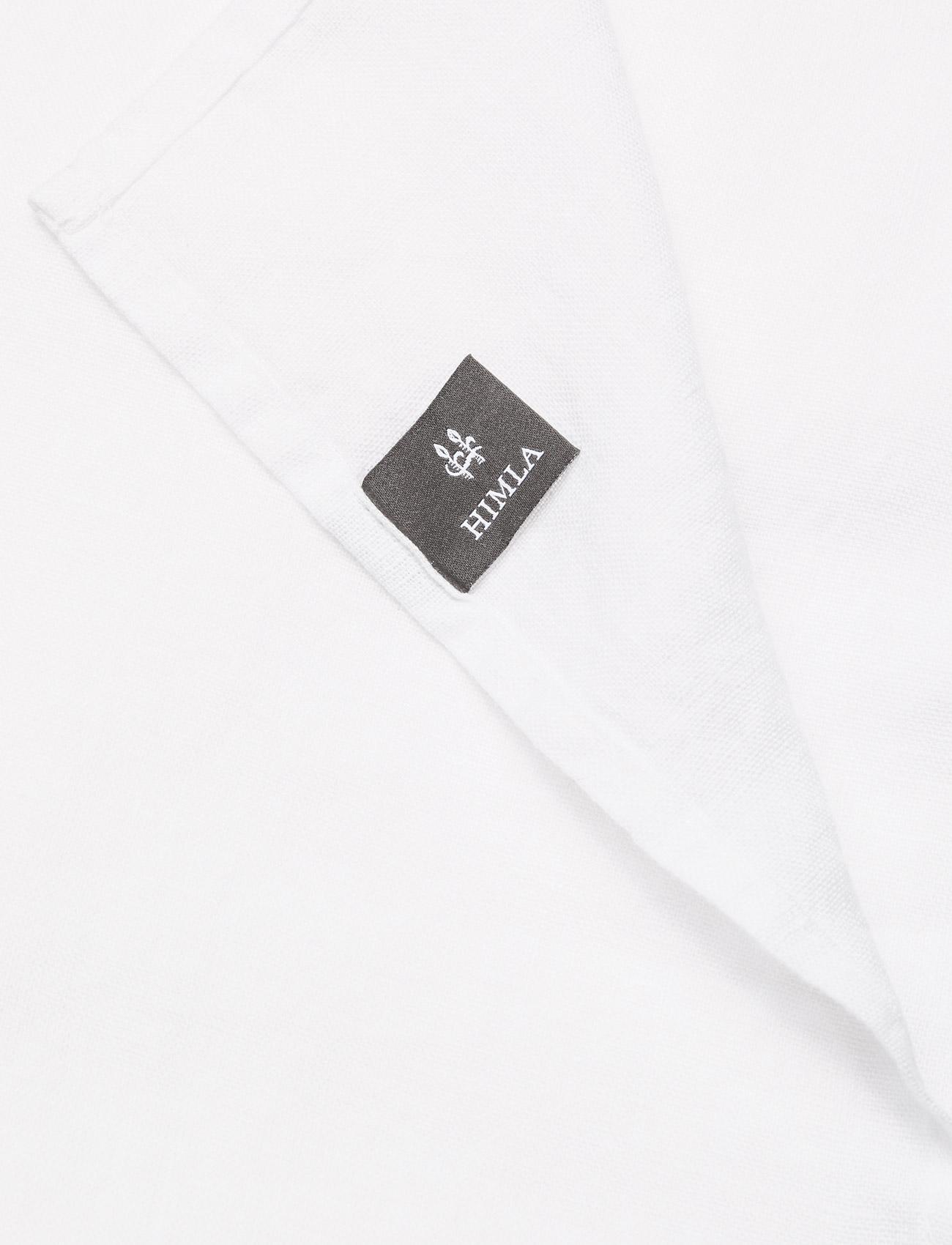 Himla - Sunshine Sheet - sänglakan - white - 1