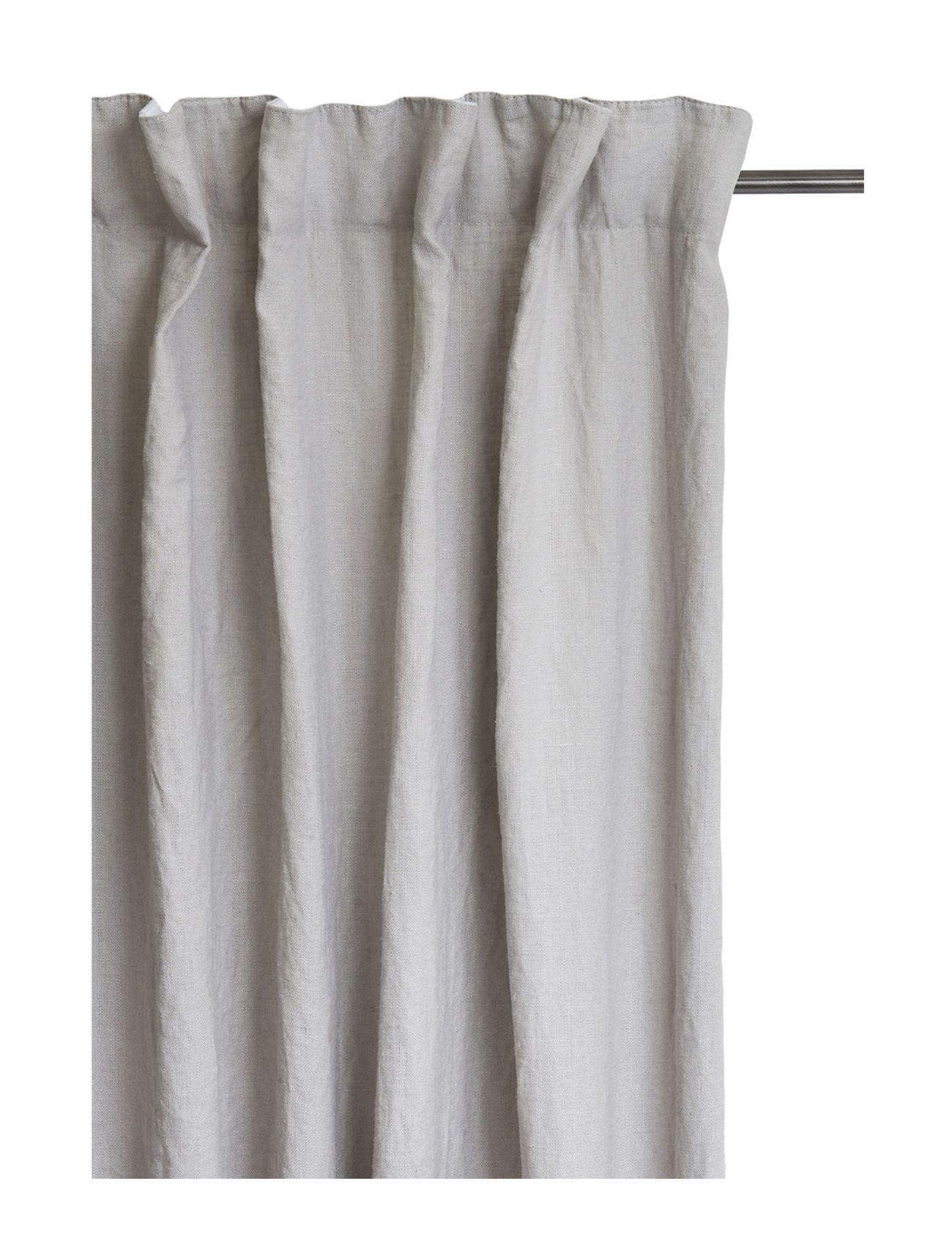 Himla Sunshine Curtain with headingtape Vardagsrum