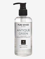Himla - Pure Senses Liquid Soap - handtvål - antique green - 1