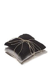 Vendela Scented pad - BLACK / CHALK / ASH