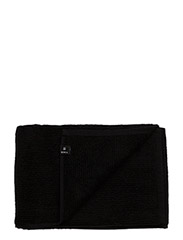 Ella Towel - BLACK