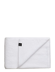 Ella Towel - WHITE