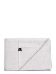 Lina towel - WHITE