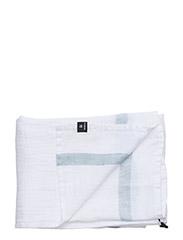 The Strip Towel - CALM/WHITE
