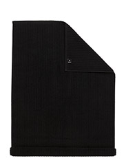 Ella Bath Mat - BLACK