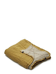 Hannelin Bedspread - YELLOWISH/NATURAL