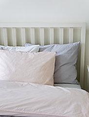 Himla - Hope Plain Pillowcase - pudebetræk - clean - 4