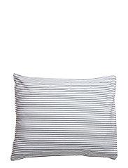 Hope Stripe Pillowcase - SILENCE