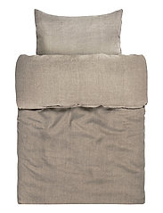 Sunshine Duvet Cover - NATURAL