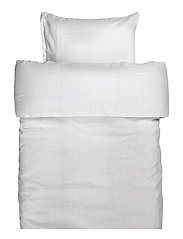 Sunshine Duvet Cover - WHITE