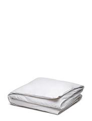 Drottningholm Duvet Cover - WHITE
