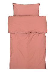 Hope Plain Duvet Cover - CHARM