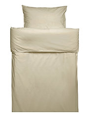 Hope Plain Duvet Cover - MINDFUL