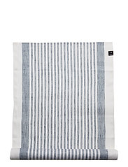 Karin Runner - DENIM/WHITE